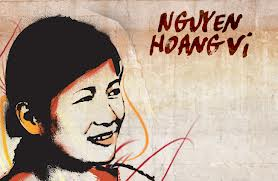 Nguyen Hoang Vi. Photo: IFEX