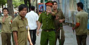 Internet freedom Vietnam