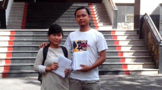 Saigon Hanh Nhan Hoang Vi