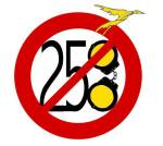 Logo of the Statement 258