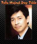 Tran Huynh Duy Thuc, sentenced to 16 years of imprisonment in 2009 under article 79 and 88 of the Vietnamese Criminal Code