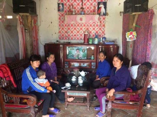 Phan Kim Khanh home 2