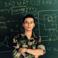 Nguyen Viet Dung