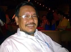 Dr. Ho Hai