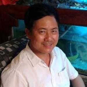 Luu Van Vinh cropped