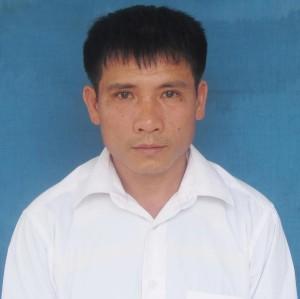 Pastor Nguyen Trung Ton