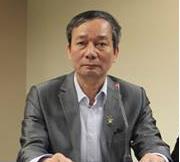 Nguyen Tuong Thuy