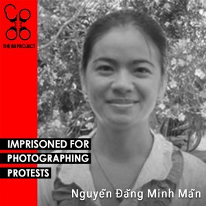 Nguyen Dang Minh Man_campaign logo