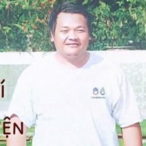 Nguyen Tan An